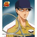「THE BEST OF RIVAL PLAYERS XX」真田弦一郎