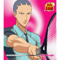 「THE BEST OF RIVAL PLAYERS XXV」神城玲治