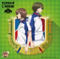 「テニプリソング1/800曲!(はっぴゃくぶんのオンリーワン)-松(Show)-」Various Artists