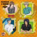 「テニプリソング1/800曲!(はっぴゃくぶんのオンリーワン)-竹(Tick)-」Various Artists