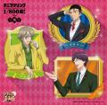 「テニプリソング1/800曲!(はっぴゃくぶんのオンリーワン)-梅(Vai)-」Various Artists