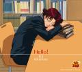 「Hello!」菊丸英二