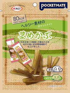 ポケットメイト 茎めかぶ(内容量:28g×5袋入)