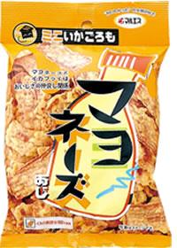 ミニいかごろも(マヨネーズ味)(内容量:25g×5袋入)