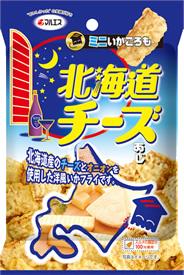 ミニいかごろも(北海道チーズ味)(内容量:25g×5袋入)