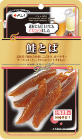 鮭とば(内容量:26g)