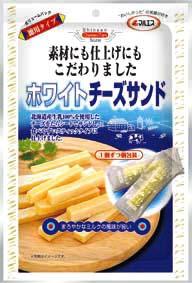 ホワイトチーズサンド(内容量:58g)
