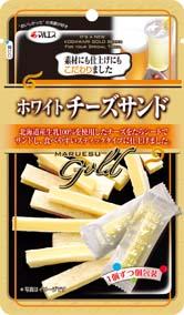 ホワイトチーズサンド(内容量:42g)