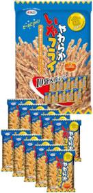 やわらかいかフライ 10袋入ビッグパック(内容量:260g(26g×10袋))