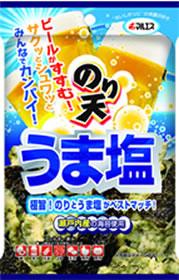 のり天うま塩(内容量:26g×5袋入)