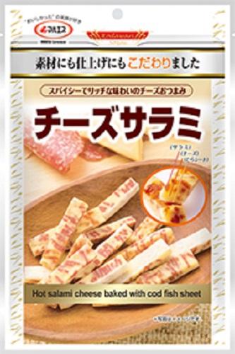 チーズサラミ(内容量: 40g)