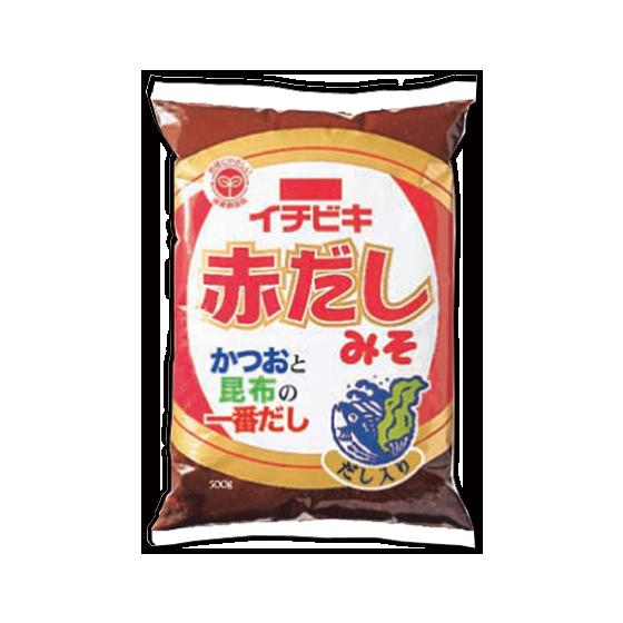赤だし (袋入り・500g ×10 )