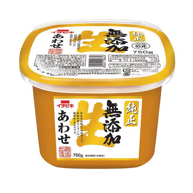 無添加生あわせ (カップ入り・750g)