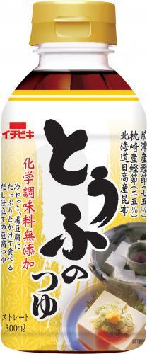 とうふのつゆ (300ml×12)