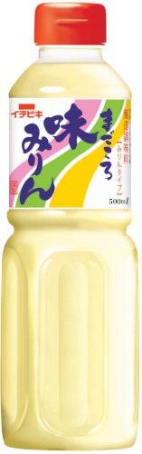 まごごろ味みりん (ペットボトル・500ml×12本)