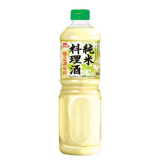 純米料理酒 (ペットボトル・1L×8本)