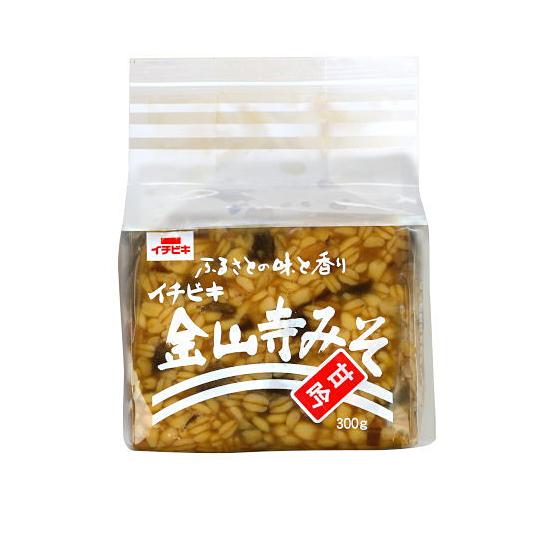 甘吟金山寺みそ (袋入り・300g×20)