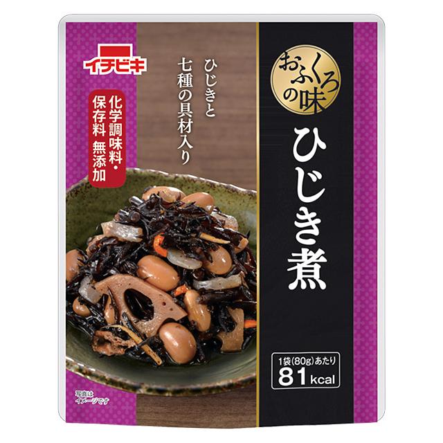 おふくろの味 ひじき煮 80g