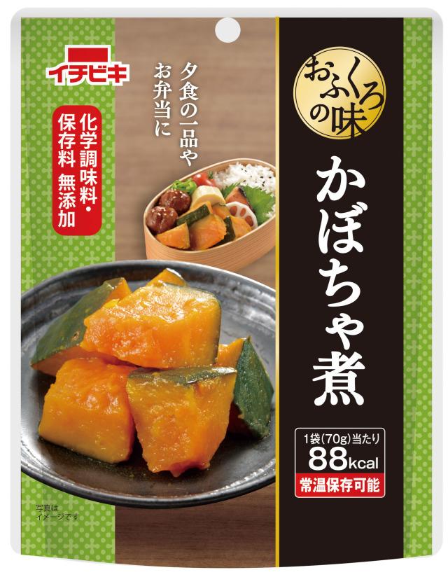 おふくろの味 かぼちゃ煮 70g