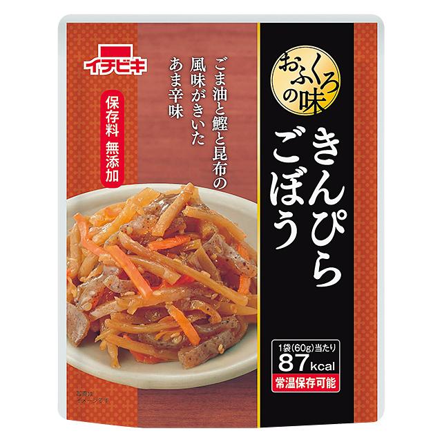 おふくろの味 きんぴらごぼう 60g