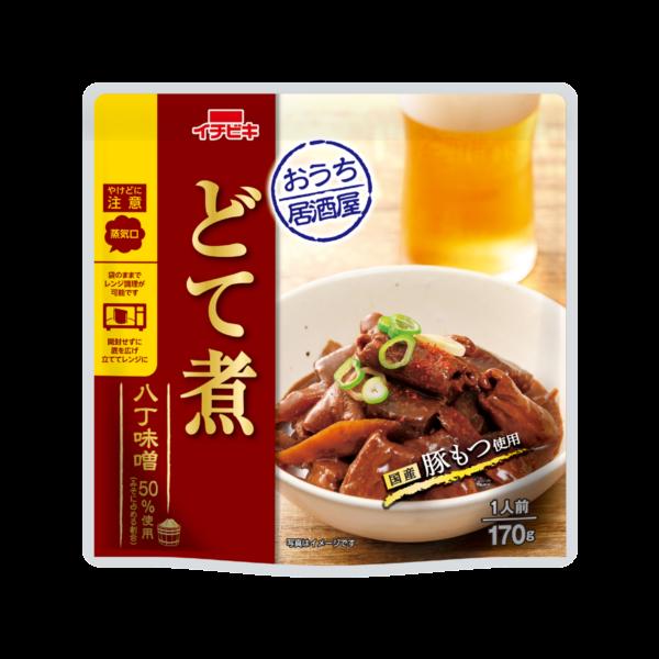 おうち居酒屋 どて煮 (170g×10)