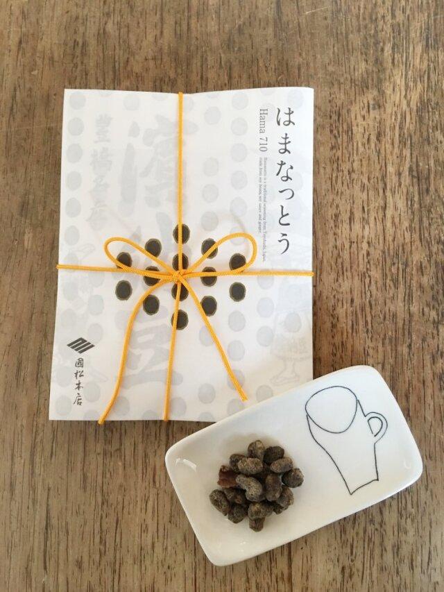 ミニギフト(50g) 濱納豆