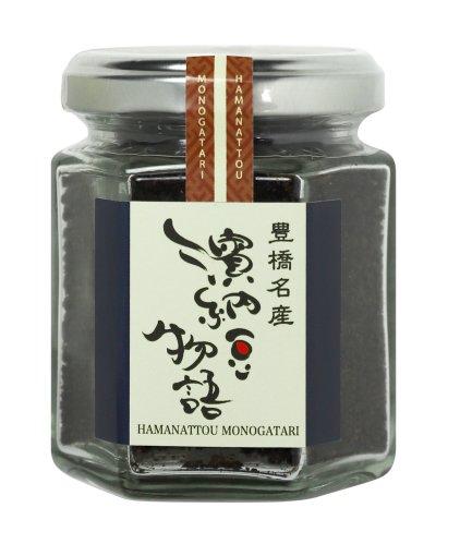 青じそ生ふりかけ (40g) 濱納豆