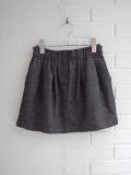 パリジェンヌに人気のフレンチカジュアルブランド soeur スカート