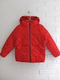ベルギー子供服 bellerose kids ボーイズ ダウンパーカージャケット