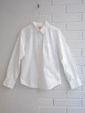 ベルギー子供服 bellerose kids ベルローズキッズ ボーイズコットン長袖シャツ