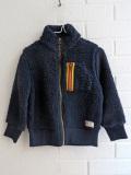 ベルギー子供服 AMERICAN OUTFITTERS アメリカンアウトフィッターズ AO76 ボアジップジャケット
