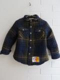 ベルギー子供服 AMERICAN OUTFITTERS アメリカンアウトフィッターズ AO76 裏ボアシャツ