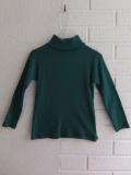 フランス子供服 BONTON ボントン タートル長袖Tシャツ
