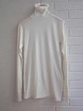 パリジェンヌに人気のフレンチカジュアルブランド soeur  2018秋冬コレクション モダール混タートルTシャツ
