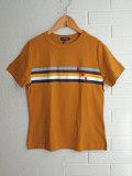 パリジェンヌに人気のフレンチカジュアルブランド soeur  2018秋冬コレクション 半袖Tシャツ