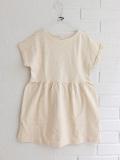 ベルギー子供服 bellerose kids ベルローズキッズ MISA DRESS ジャージー半袖ワンピース