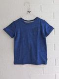 ベルギー子供服 bellerose kids ベルローズキッズ VIKI81 T-SHIRT 半袖ポケットTシャツ