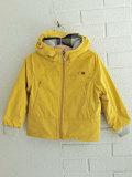 ベルギー子供服 bellerose kids ベルローズキッズ ボーイズ リヴァーシブルナイロンフードパーカー