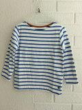 ベルギー子供服 bellerose kids ベルローズキッズ ボーイズ゙ ダブルジャージーボーダーTシャツ