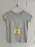 フランス子供服 bonpoint ボンポワン 2018SS COLLECTION チェリーガムTシャツ