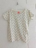 フランス子供服 BONTON ボントン リバティプリントTシャツ