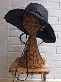 イタリア老舗帽子ブランド GREVI グレヴィ レディース帽子 コットンクロシェ