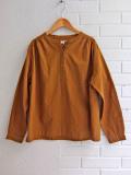 パリジェンヌに人気のフレンチカジュアルブランド soeur  スール チュニジアシャツ