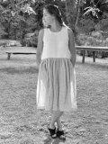 Le vestiaire de jeanne VDJ  bicolor pleated dress sleeveless white and wrinkled バイカラーノースリーブワンピース