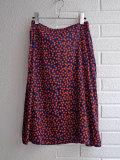 OTTI オンラインショップ ベルギーブランド bellerose woman ドットスカート