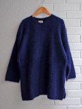 OTTI オンラインショップ ベルギーブランド bellerose woman アンゴラ混セーター