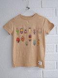 ベルギー子供服 AMERICAN OUTFITTERS アメリカンアウトフィッターズ AO76 プリントネップTシャツ