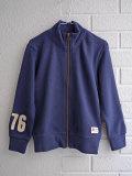 ベルギー子供服 AMERICAN OUTFITTERS アメリカンアウトフィッターズ AO76 スウェットジップジャケット