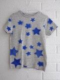 ベルギー子供服 bellerose kids ベルローズキッズ ボーイズ 星プリントTシャツ