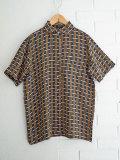 パリジェンヌに人気のフレンチカジュアルブランド soeur スール シルクシャツ